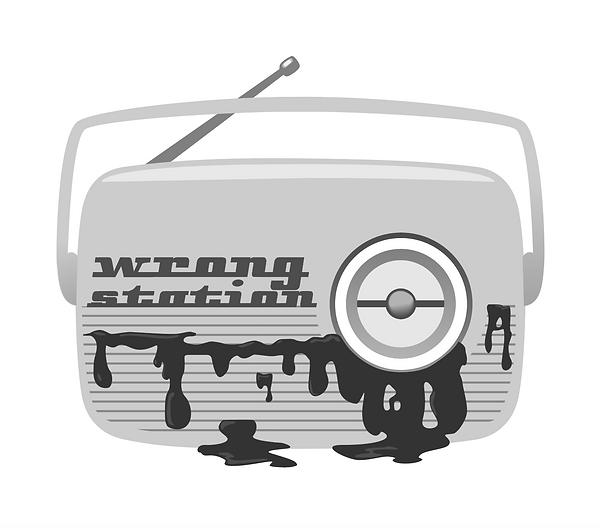 wrong station radio