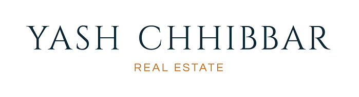 Yash Chhibbar real estate logo