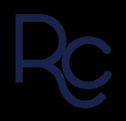 rise creative brandmark