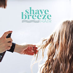 shaye breeze hair salon