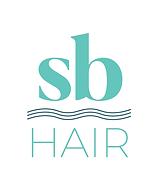 Shaye Breeze Hair stacked brandmark