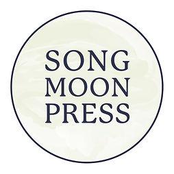 Song Moon Press branding stacked wordmar