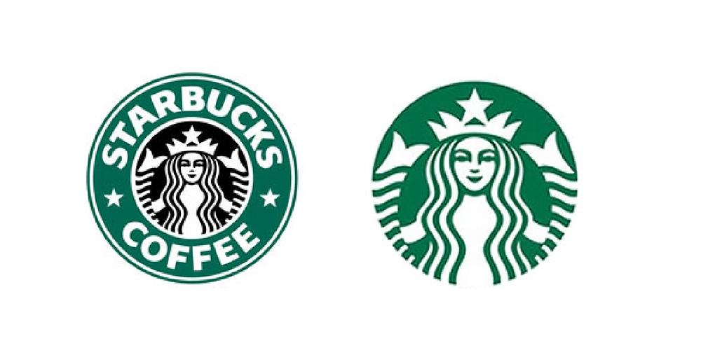 starbucks rebrand