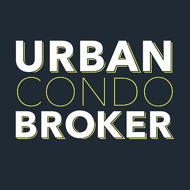 custom real estate logo design by Toronto graphic designer