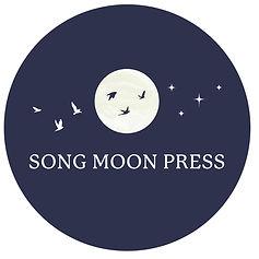 Song Moon Press branding