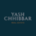 Yash Chhibbar real estate logo