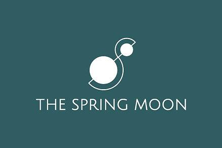 Spring Moon brand design