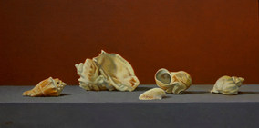 Five Seashells