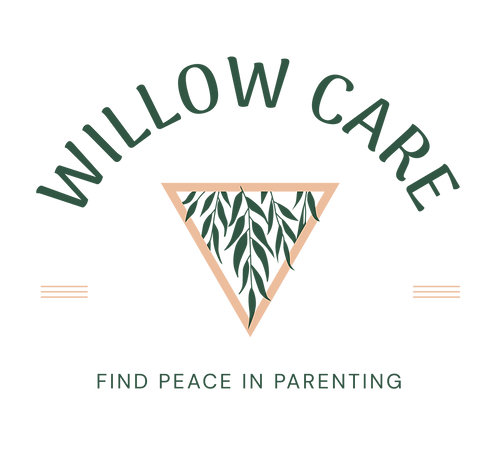 Willow Care Logo crest