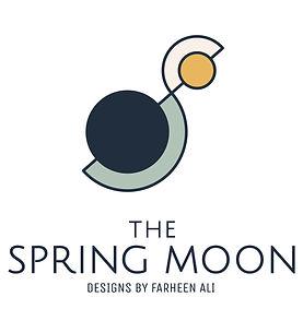 The Spring Moon logo