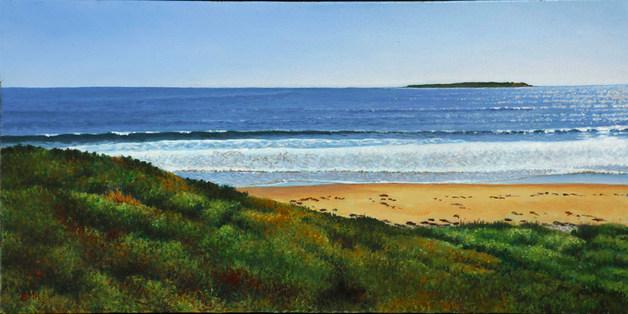 Ironbound, Hirtle's Beach