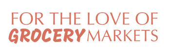 for the love of grocery markets logo