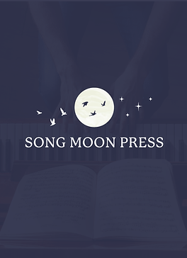 song moon press brand launch
