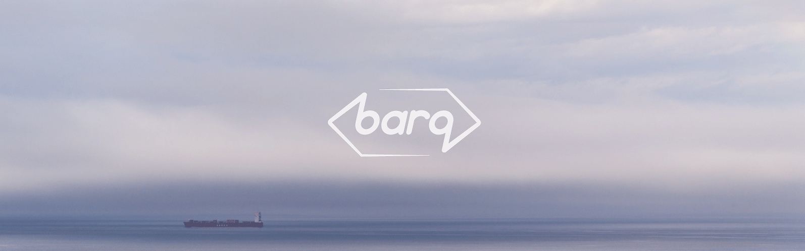 barq digital freight brand design