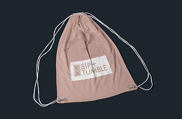 Sip+Tumble merch