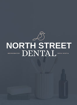 rebranding a small business north street dental
