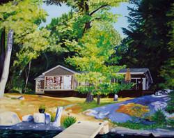 Macdonald Cottage