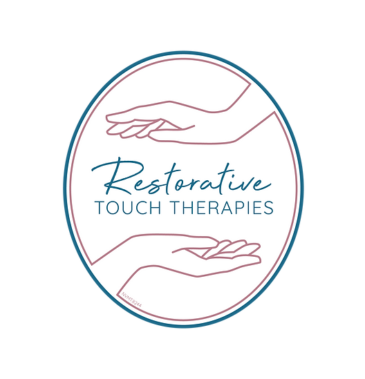 Restorative Touch Therapies logo