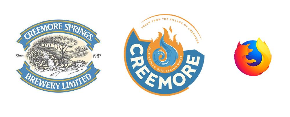 Creemore Springs Rebrand