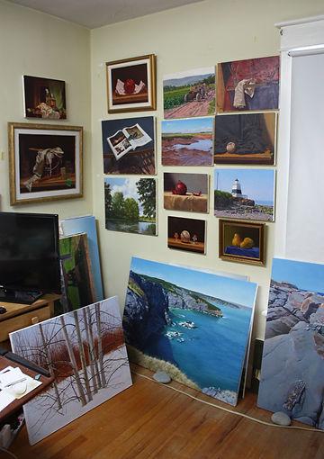 Bruce Henderson Studio