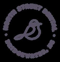 North Street Dental round logo
