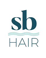 Shaye Breeze Hair stacked brandmark reve