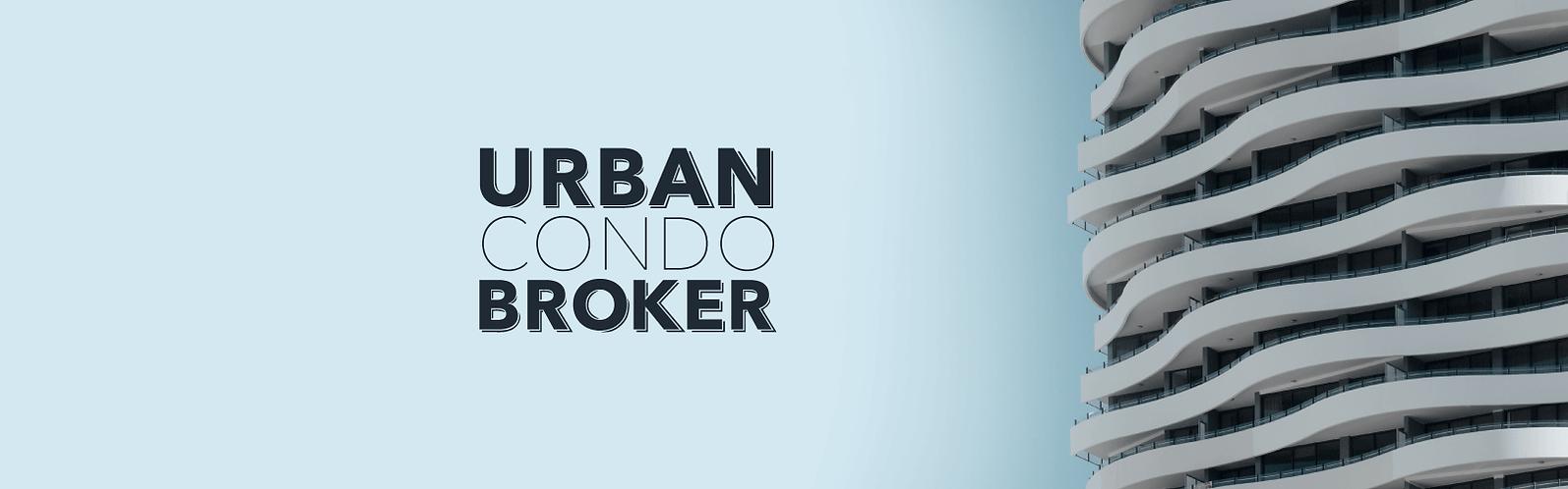Urban condo broker design