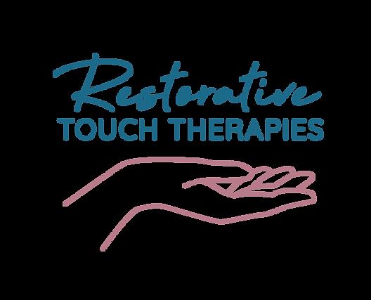 Restorative Touch Therapies Logo Alterna