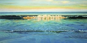 Sunset Wave, Hirtle's Beach