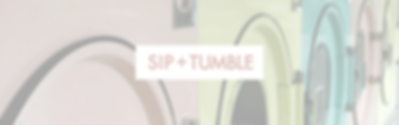 sip and tumble laundry