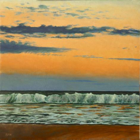 Hirtle's Beach Sunset