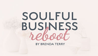 soulful abundance business reboot