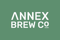 annex brew co brand identity design