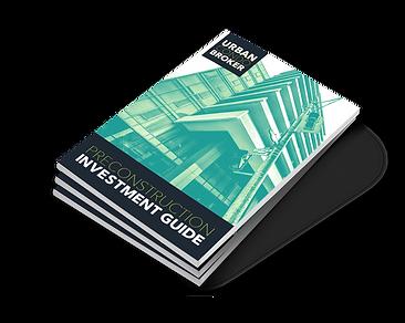 real estate investment guide design