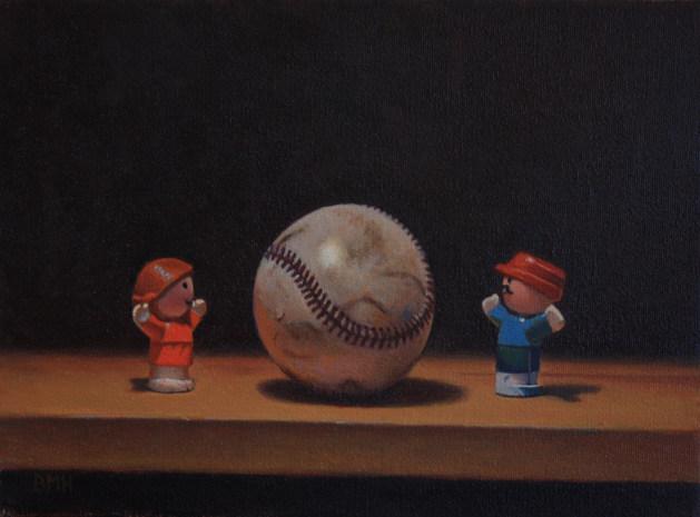 Baseball Envy