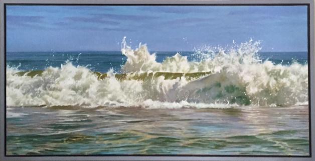 Tiffany's Wave