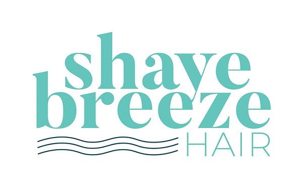 Shaye Breeze Hair logo