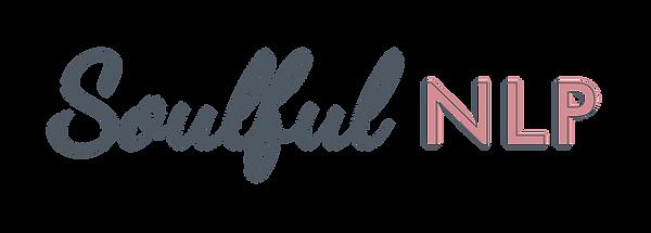 Soulful NLP logo design