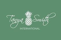 tanya smith international logo design