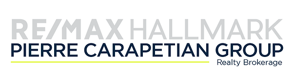 logo design by Toronto graphic designer