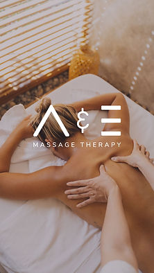 branding for massage therapy