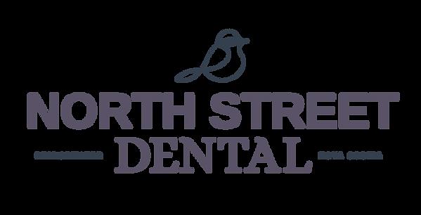 North Street Dental primary logo
