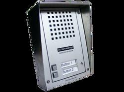GSM-Wireless-Intercom-2-Button