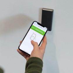 Paxton-10-Smart-Phone-door-access-tokens
