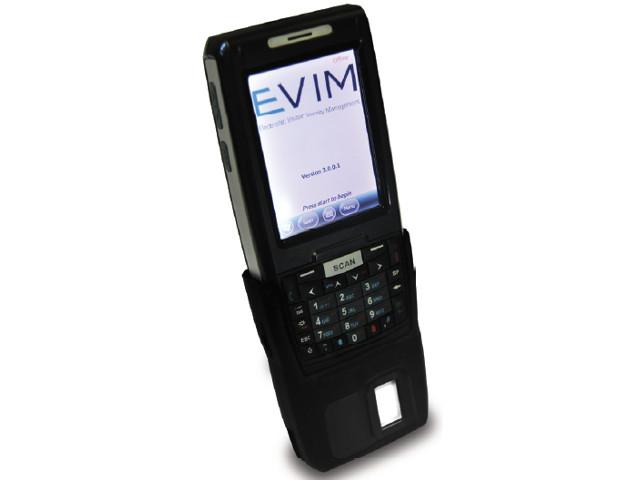 EVIM handheld unit