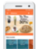 Restaurant management tools provided in a hand-held mobile device