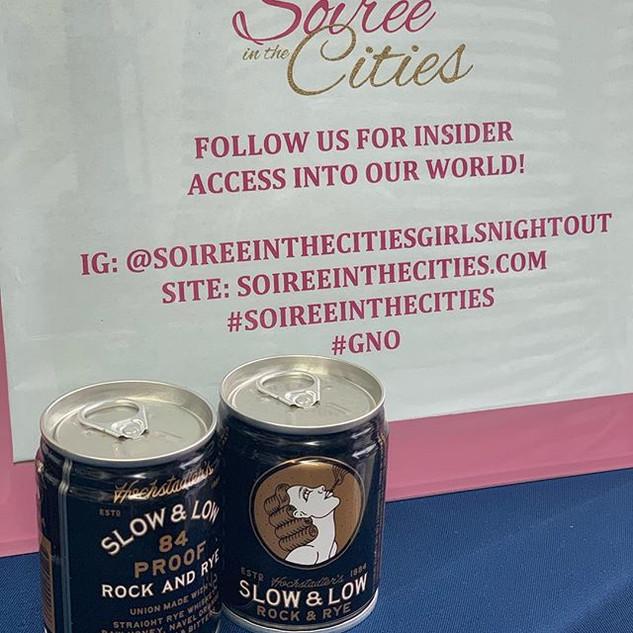 Thank you to our sponsor _drinkslowandlo