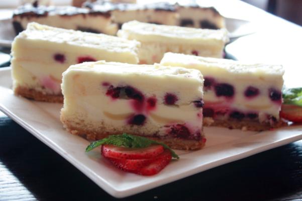 Kelsey's Dessert