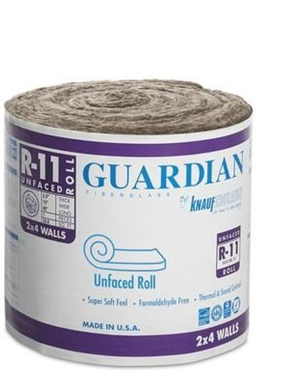 Winter Wrapping Insulation