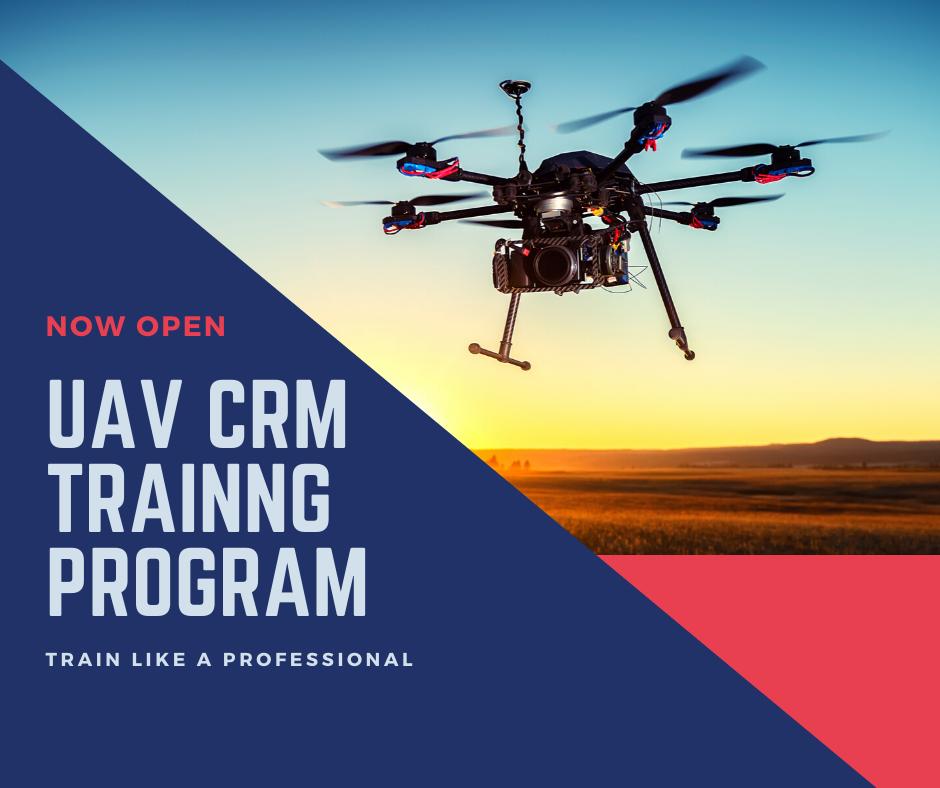UAV CRM Training